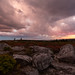 Clouds Over the Dolly Sods by Ken Krach Photography