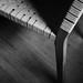 Monochrome Chair 25 by Vincent F Tsai