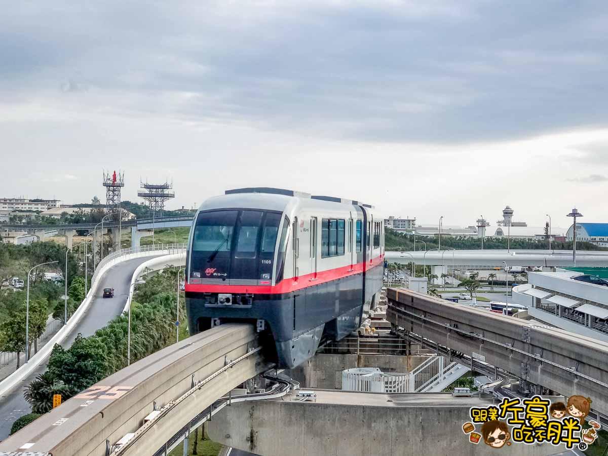 2019沖繩機場交通教學(單軌列車)-60