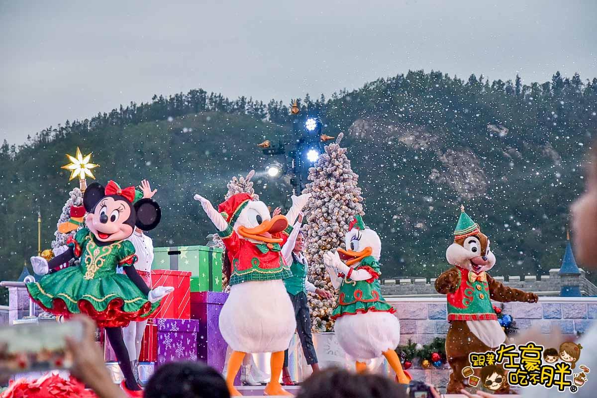 2019香港迪士尼樂園(聖誕節特別活動)-184
