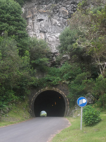 Crater Tunnel