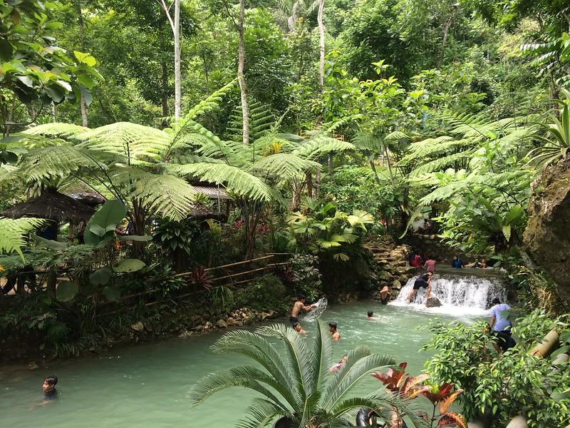 Cethuk / Taman Sungai Mudal