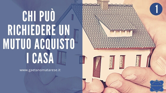 46083082845_5c5f83706d_z Mutuo acquisto prima casa:cos'è e come ottenerlo