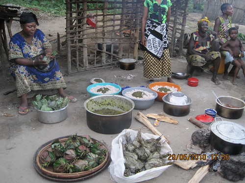 tambiko meals