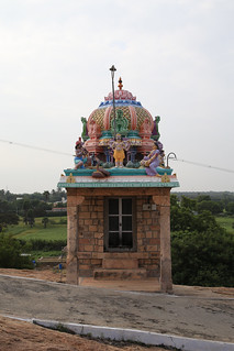 Idumban Shrine
