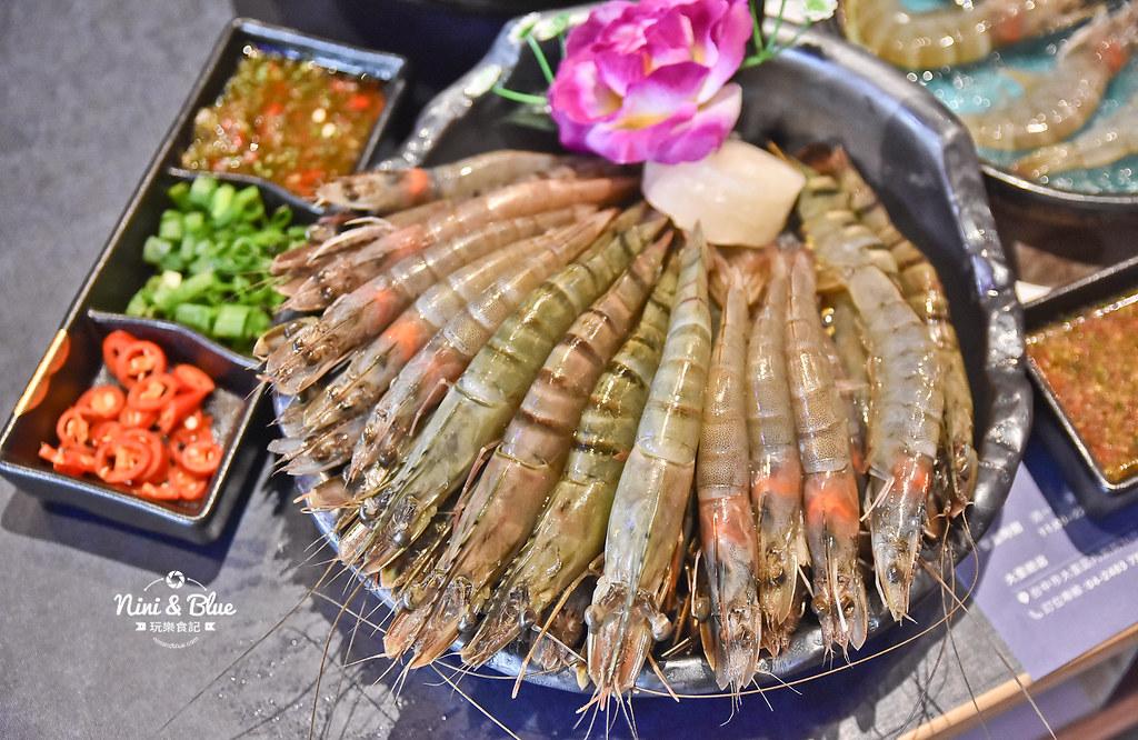 台中大里火鍋推薦 星八鍋 菜單 剝皮辣椒17