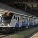 TfL Rail 345003 - Stratford