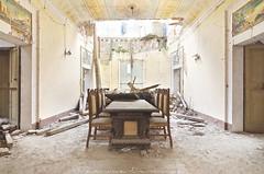 Urbex ✧ Villa Reale