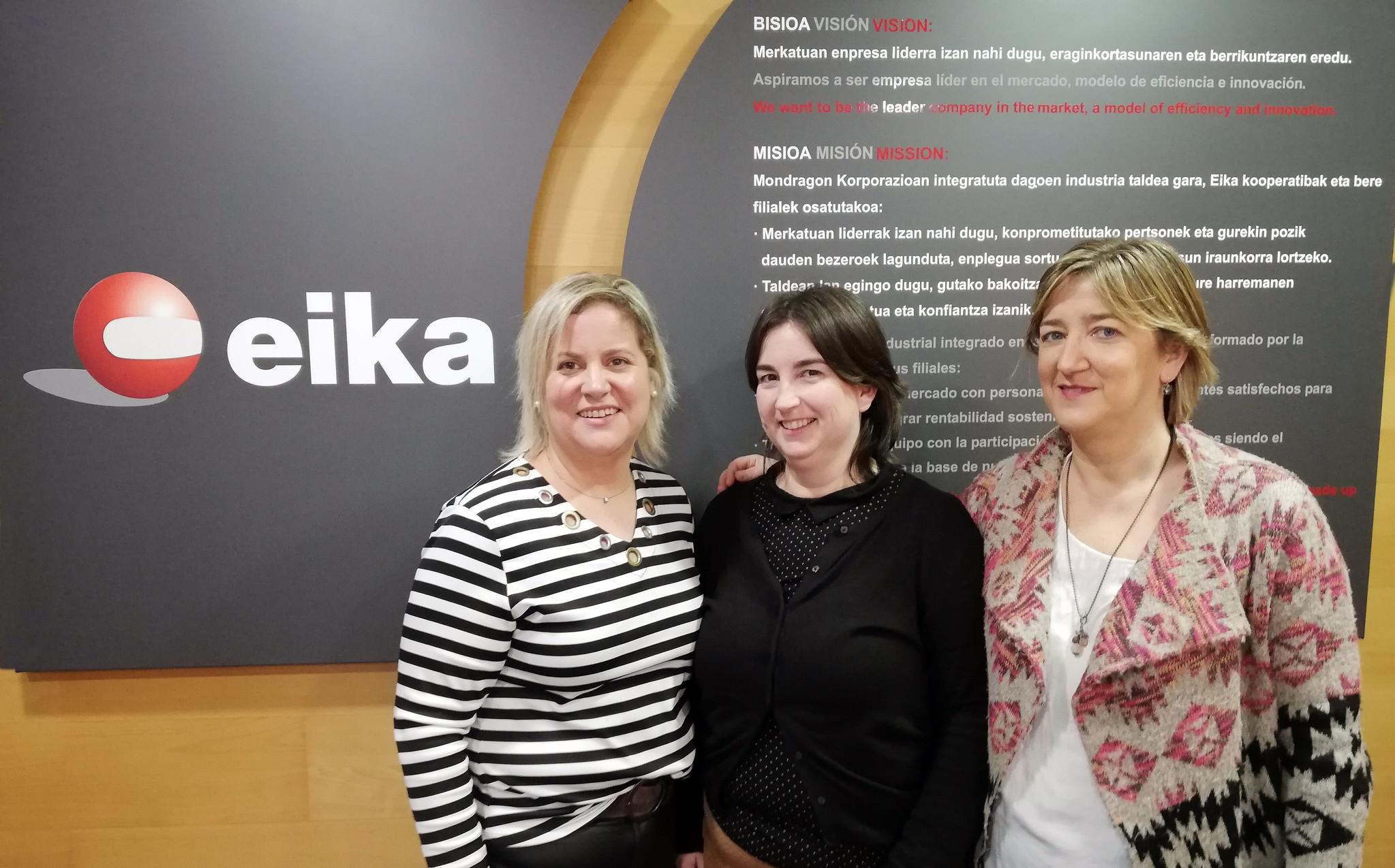 EIKA-ISO45001