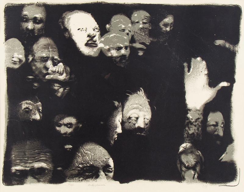 Roj Friberg - Andeplasma, 1978