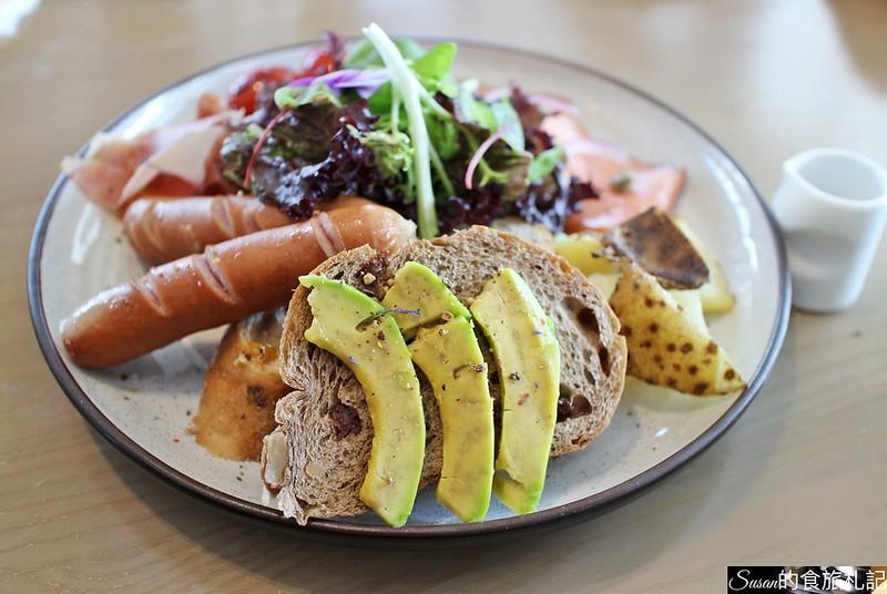 T.R Kitchen法式早午餐29