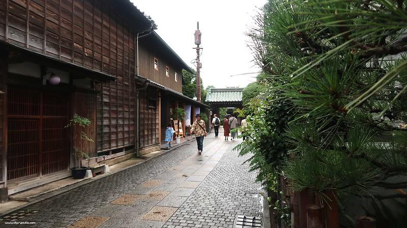 kawagoe street 2018