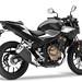 Honda CB 500 F 2021 - 12