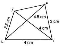 NCERT Solutions for Class 8 Maths Chapter 4 Practical Geometry 8
