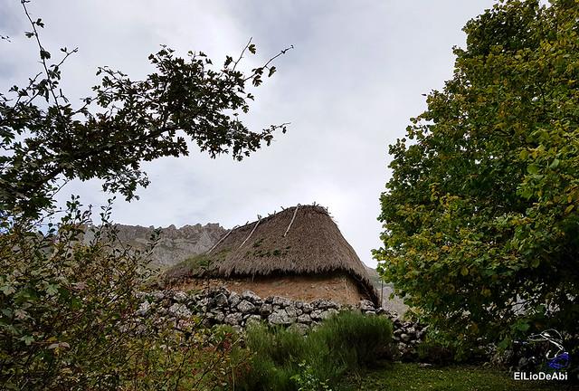 Ruta al Lago del Valle en Somiedo 7