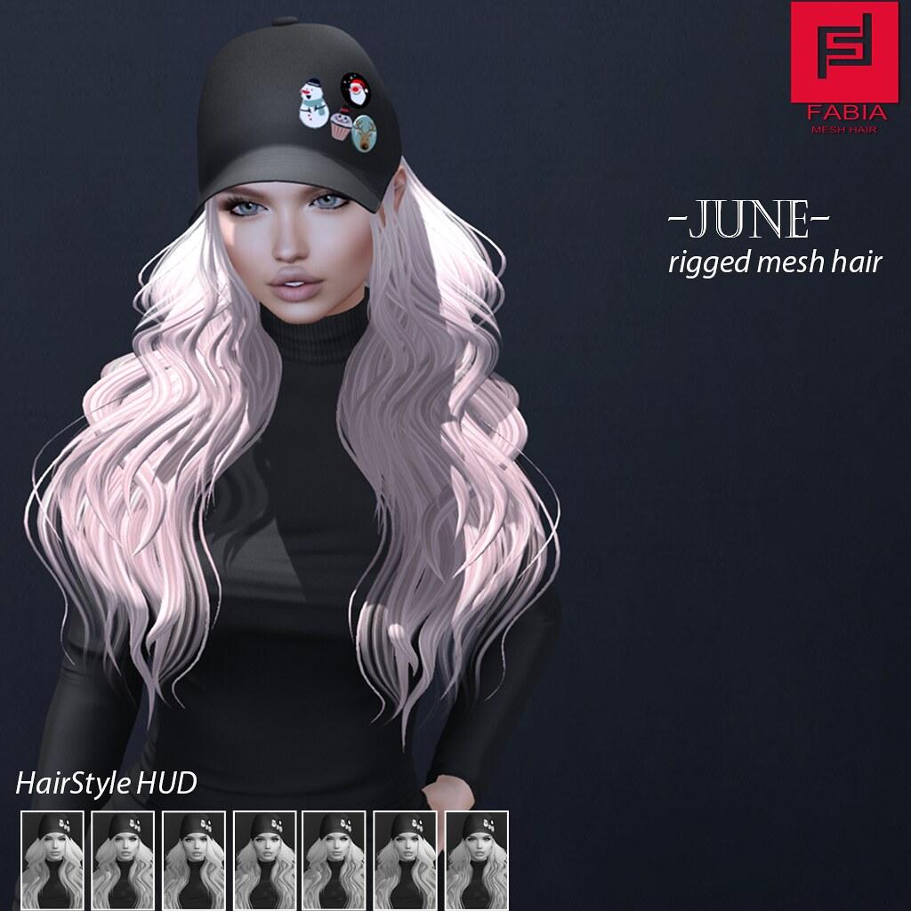 June - TeleportHub.com Live!