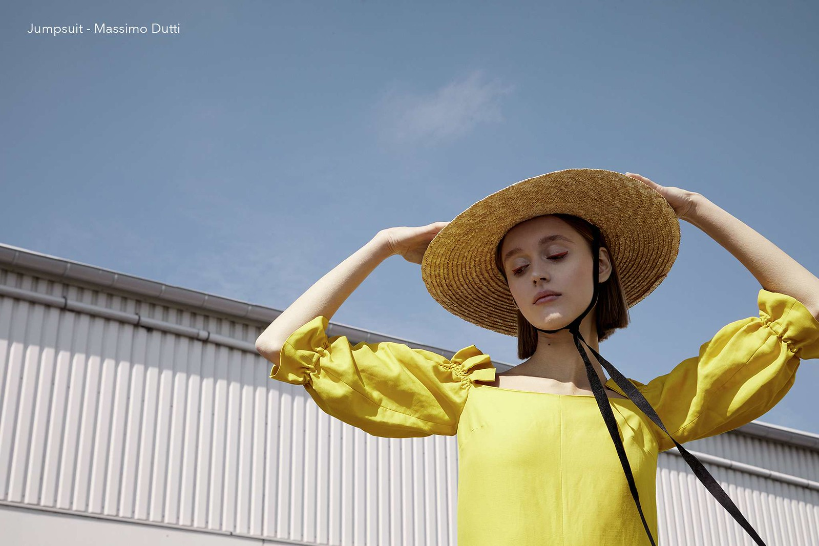 DISTRICT F — FLANELLE MAGAZINE WEBITORIAL