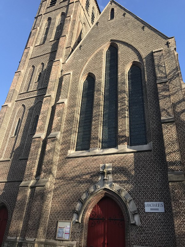 Iglesia San Macharius