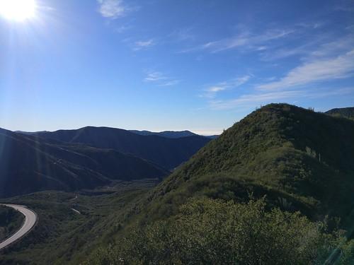 2018-12-16 Smith Mountain Hike