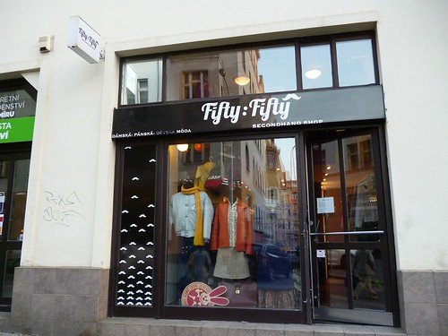 fifty fifty prague