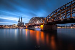 Cologne encore