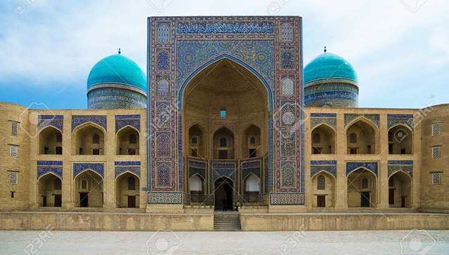 4768 7 most popular and beautiful Islamic architectures 03