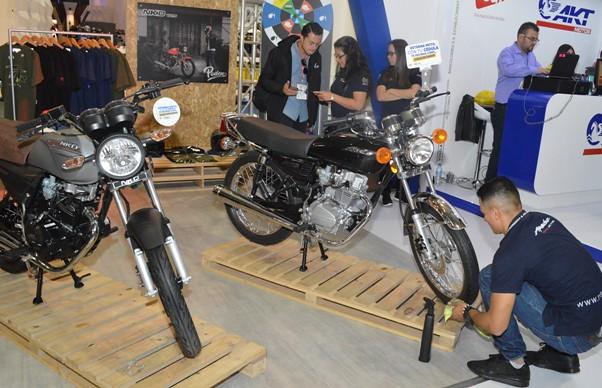 XVI Salón Internacional del Automóvil Bogotá