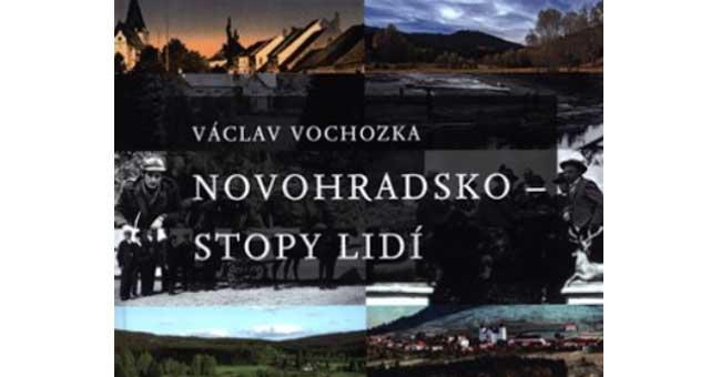 Novohradsko – Stopy lidí