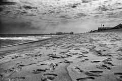 La plage de Lomé