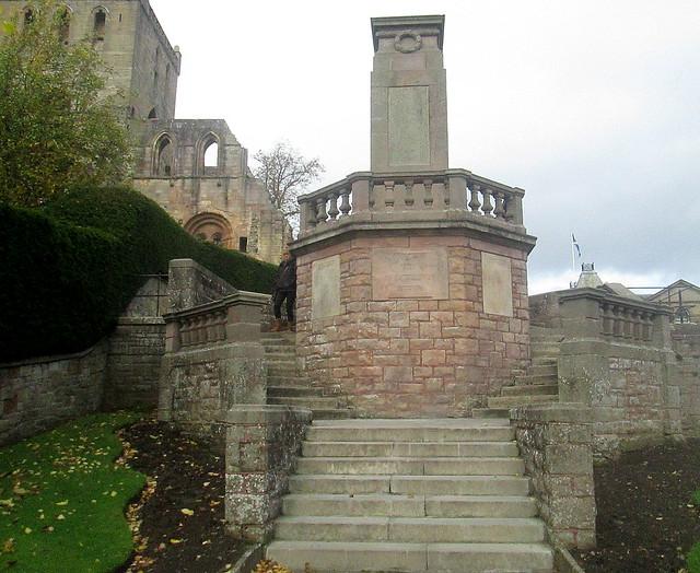 Jedburgh War Memorial