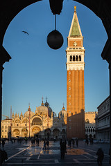 Venice - St Mark's Square