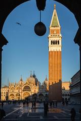 Venice - St Mark's Square