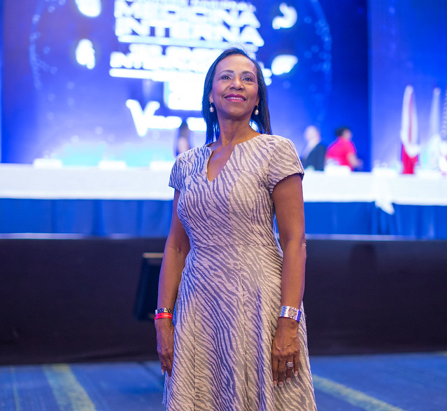 Dominican Republic Society of Internal Medicine Congress 2018