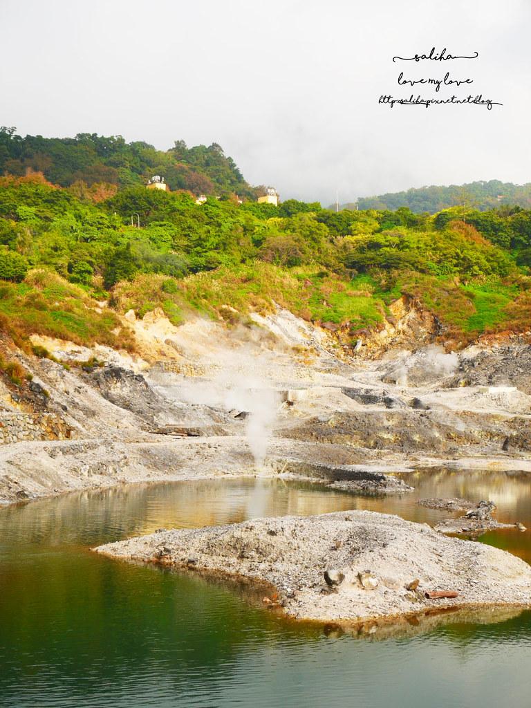台北陽明山北投行義路ig打卡拍照必玩必拍一日遊景點推薦硫磺谷 (9)