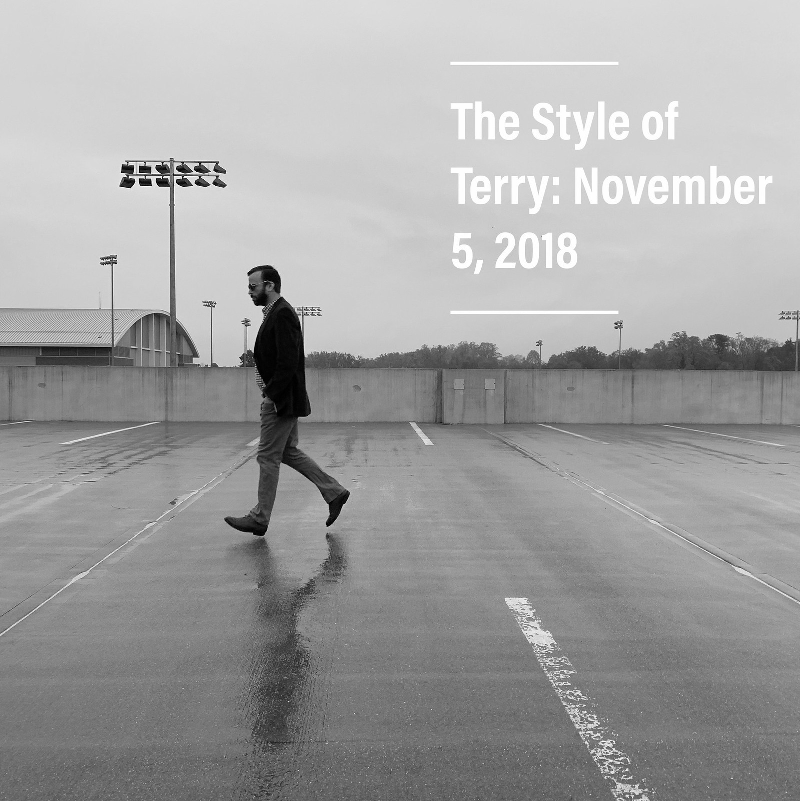 The Style of Terry: 11.5.18