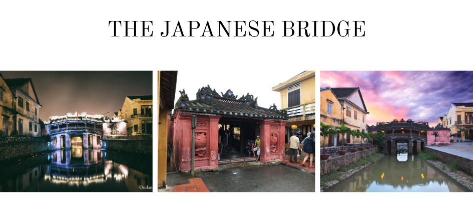 jap bridge hoi an
