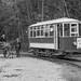 Tram 5, with Horsepower