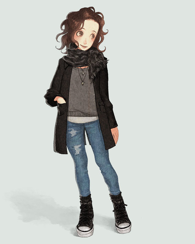 Outfit Inspiration 27
