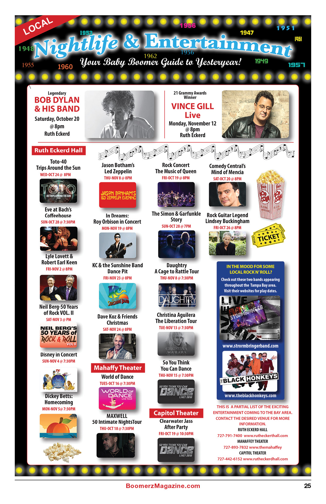2018 October Boomerz-Magazine Page 25 Add from Ruth-Eckerd-Hall