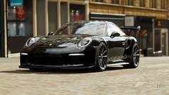 Porsche 911 GT3 RS  / FH4