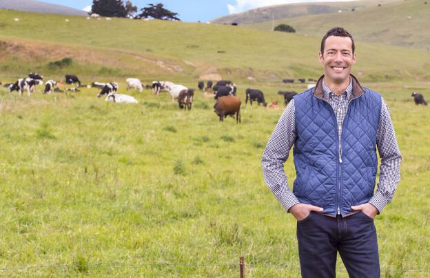 Know Your Farmer: Clover Sonoma