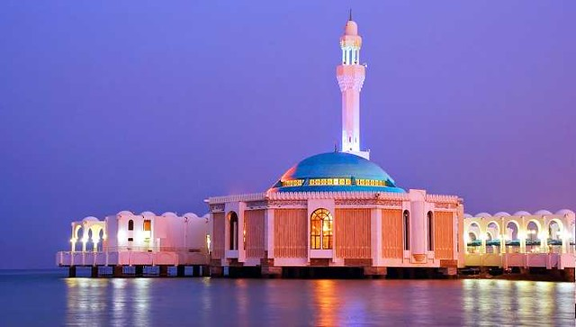 949 Top 12 Most Beautiful Mosques in Middle East 12