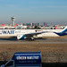 Kuwait Airways B777-300ER 9K-AOI