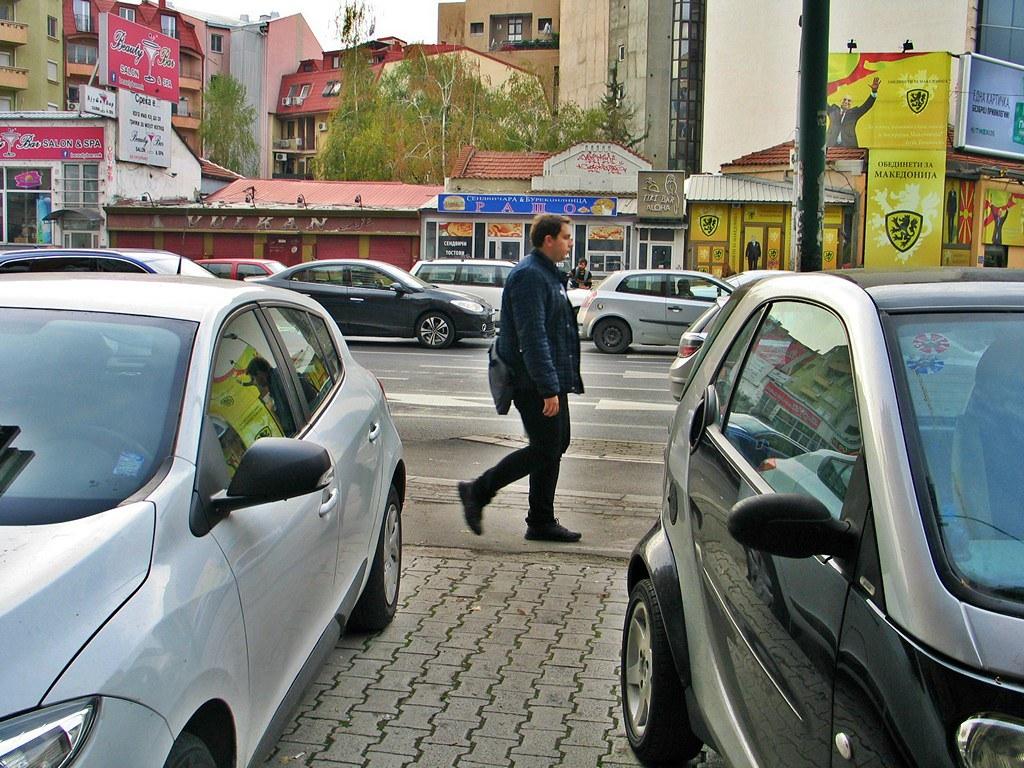 Сцени од скопските улици 20