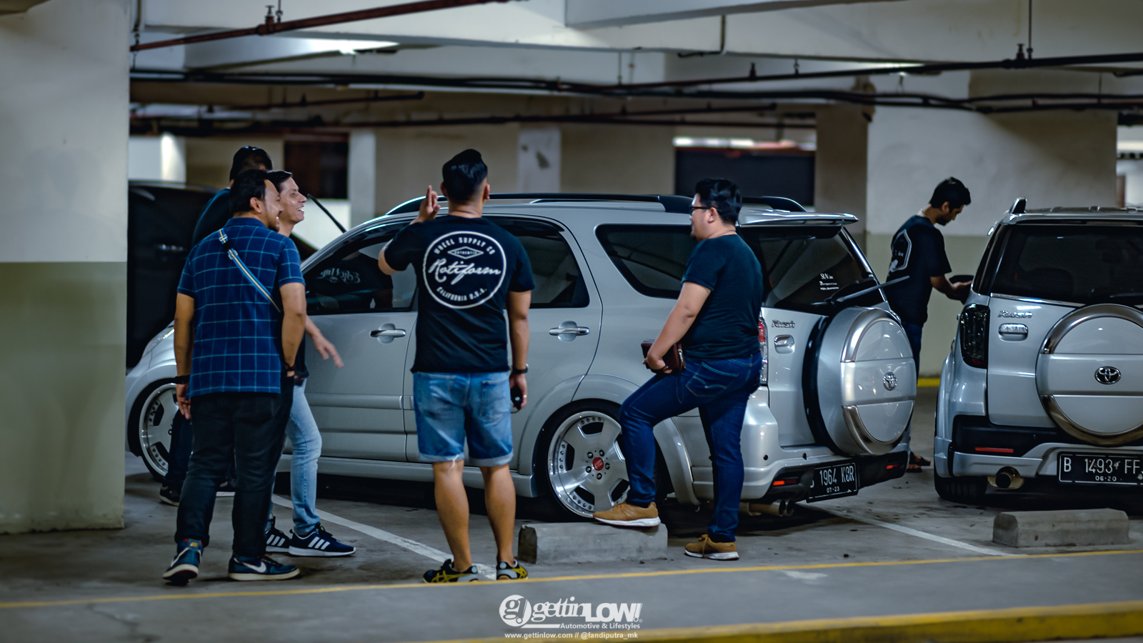 lowfitment day 1