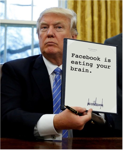 Trump_eatingyourbrain