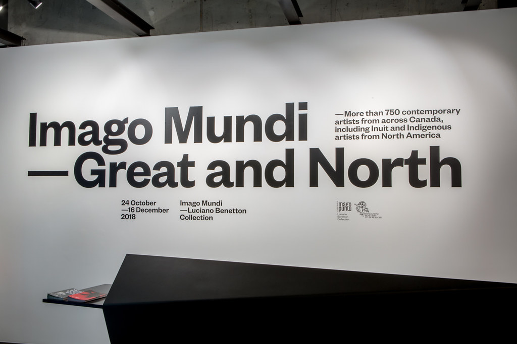 Imago Mundi — Great and North