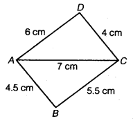 NCERT Solutions for Class 8 Maths Chapter 4 Practical Geometry 1