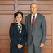 WIPO Director General Meets Vice President of China's Supreme People's Court