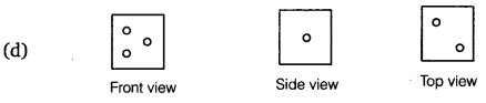 NCERT Solutions for Class 8 Maths Chapter 10 Visualising Solid Shapes 15